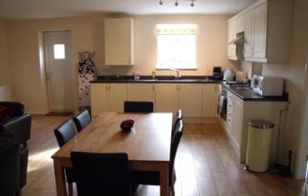 Clapham Holme Farm Holiday Cottages