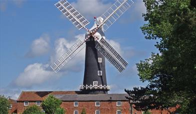 Skidby Windmill & East Riding Rural Life