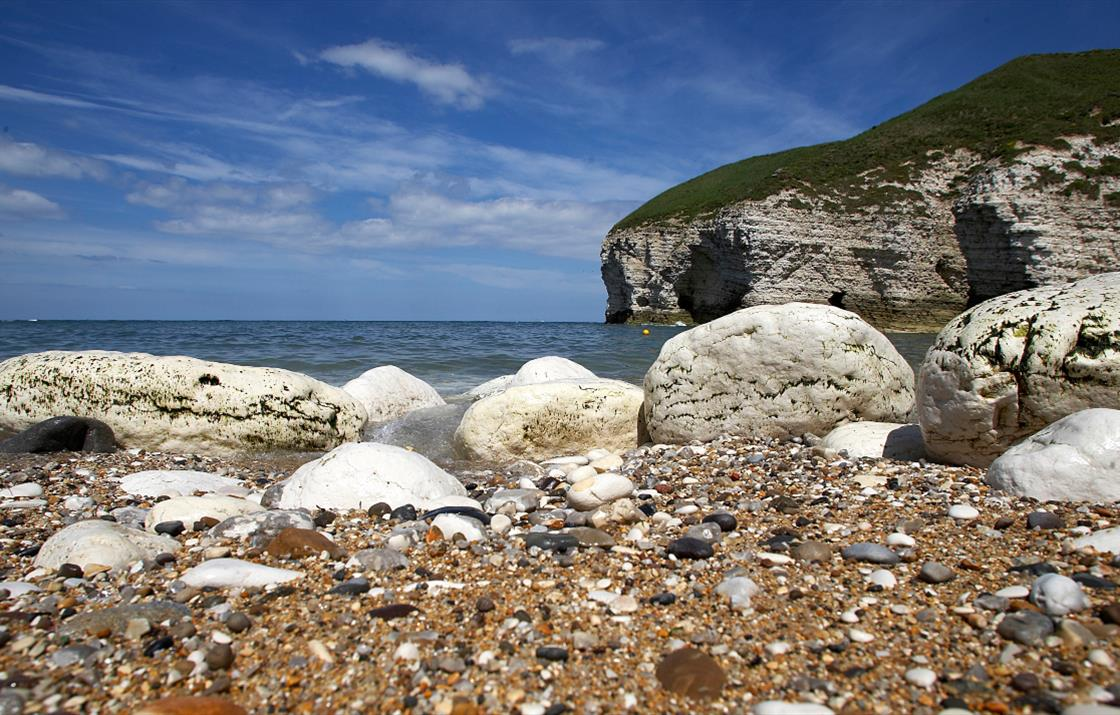Flamborough Outer Headland