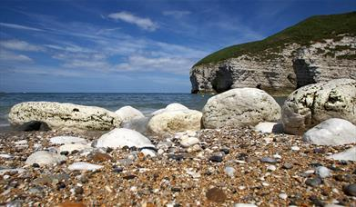 Flamborough South Landing