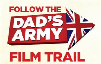 Dad's Army Film Trail