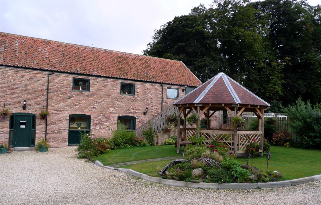 Wolds Village Luxury Guest Accommodation