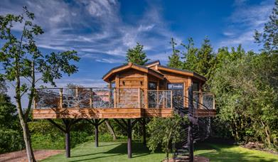 Wolds Edge Holiday Lodges